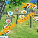 Download SimCity BuildIt Mod Apk 2018 v 1.23.3.75024 [Level100+ / Max All]