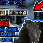 Download Modern Strike Online Mod Apk v 1.25.2 [Unlimited Ammo/Stamina]✅