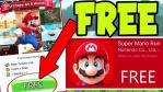 Download Super Mario Run Mod Apk v 3.0.11 [Unlimited Coins] ✅
