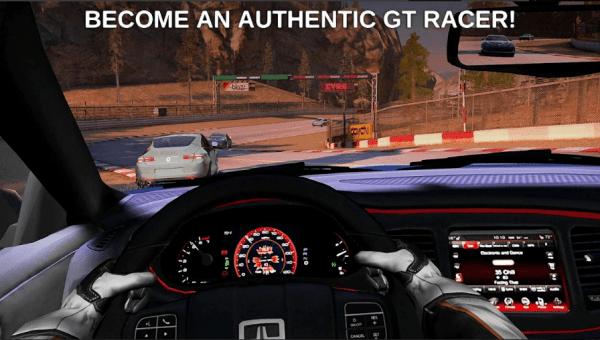 Download GT Racing 2 Mod Apk