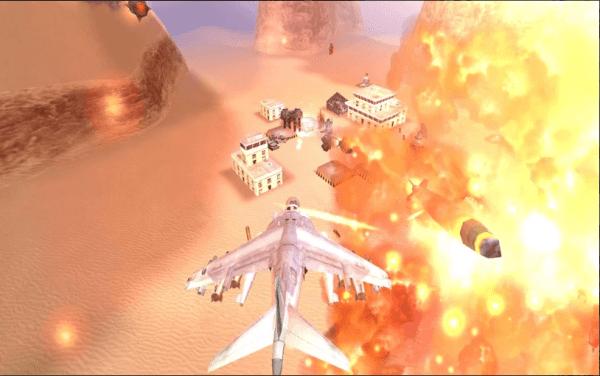 Download Gunship Battle Mod Apk
