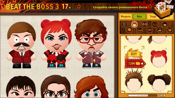 Download Beat The Boss 3 Mod Apk