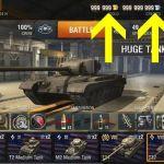 Download World Of Tanks Blitz Mod Apk v 5.3.0.392 [Unlimited Money]✅