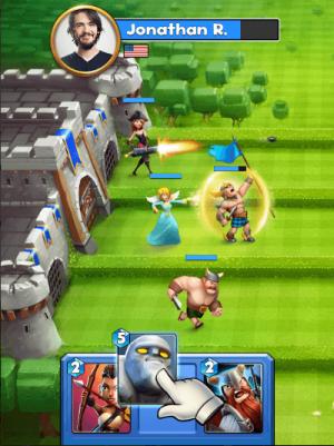 Download Castle Crush Mod Apk