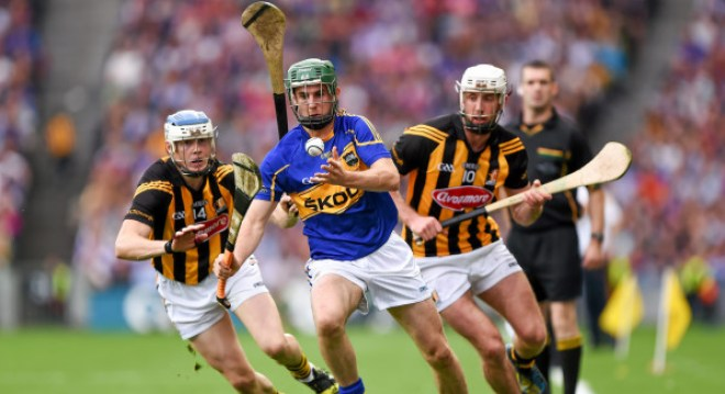 Kilkenny v Tipperary - GAA Hurling All Ireland Senior Championship Final Replay