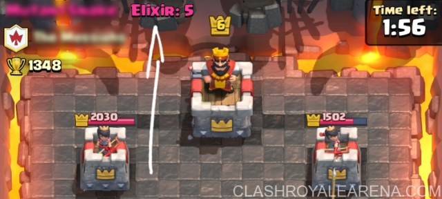 How to use XModGames for Clash Royale - Clash Royale Strategies