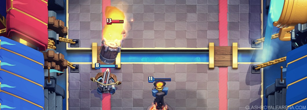 xbow vs rocket