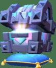 legendary king chest