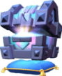 legendary king chest