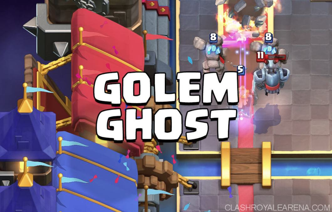 golem ghost