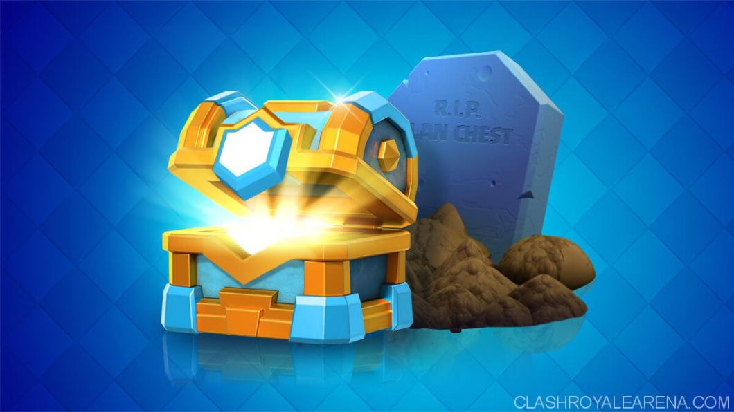 clan chest clash royale