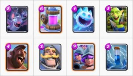 The Unstoppable Splash-Bow Deck- Push To The Top!