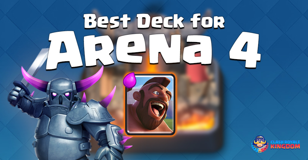 Clash-Royal-Kingdom-Best-Deck-For-Arena-4
