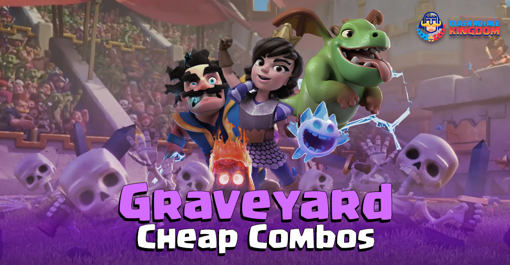 Graveyard Cheap Combos