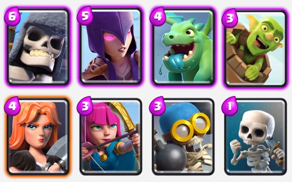 Synergies-Giant-Skeleton-Deck-clash-royale-kingdom