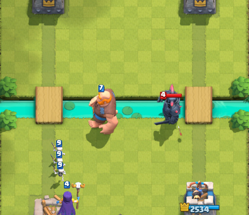 Kingdom's-file-Pekka-screenshot-Clash-Royale-Kingdom