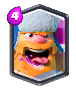 Lumberjack-Card-Clash-Royale-Kingdom