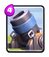 Mortar-Card-Clash-Royale-Kingdom