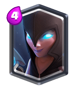 night witch card-clash-royale-kingdom