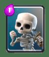 Skeletons-Card-Clash-Royale-Kingdom