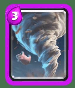 tornado-defending exonado