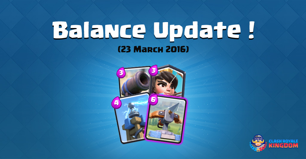 Balance-Changes-Live!-(23-March-2016)-Clash-Royale-Kingdom