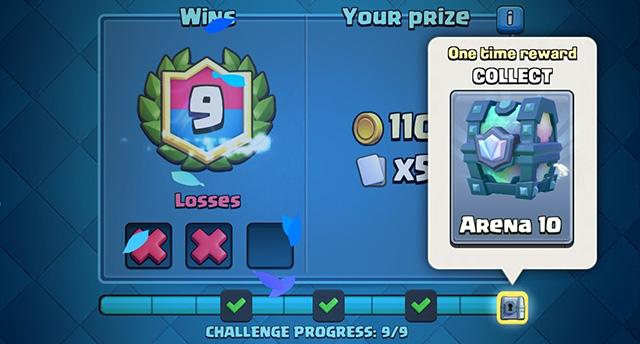 Mega-Knight-2v2-Challenge-One-Time-Rewards-Clash-Royale-Kingdom