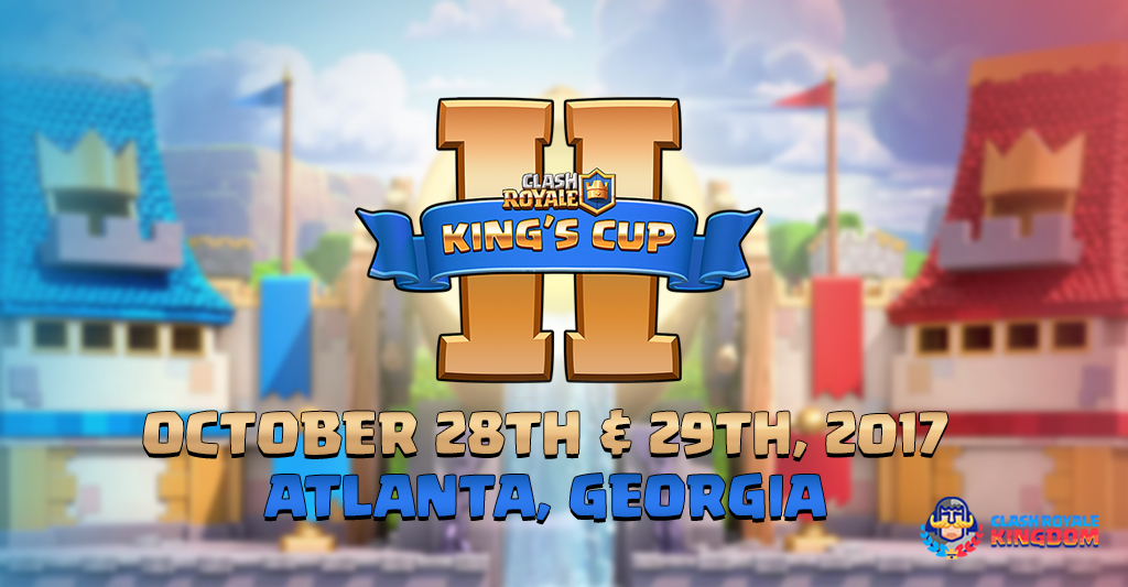 The King's Cup is Back (King's Cup II)