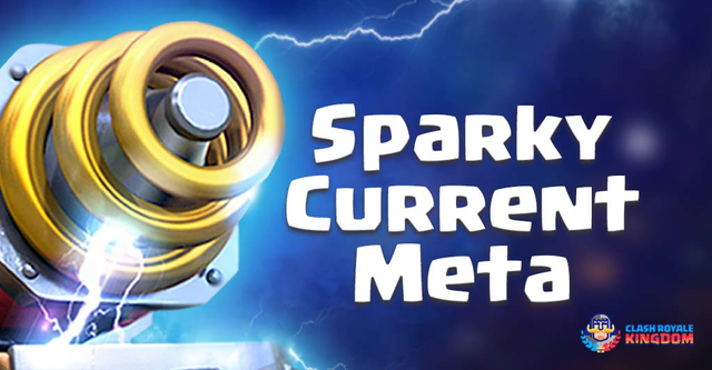 Best Sparky Deck in Current Meta