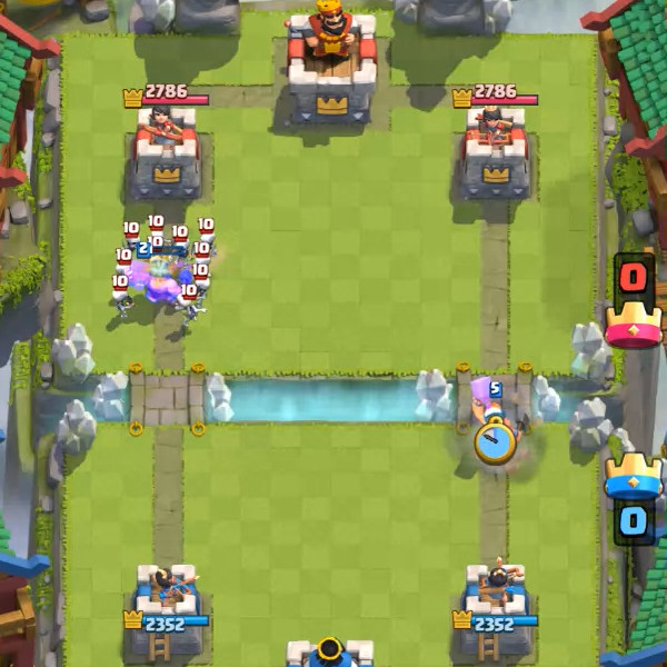 Best-Lumberjack-Deck-in-Clash-Royale-Sparky-Alert!-clash-royale-kingdom