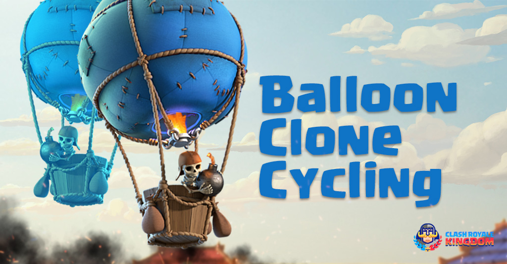 Balloon Clone Deck
