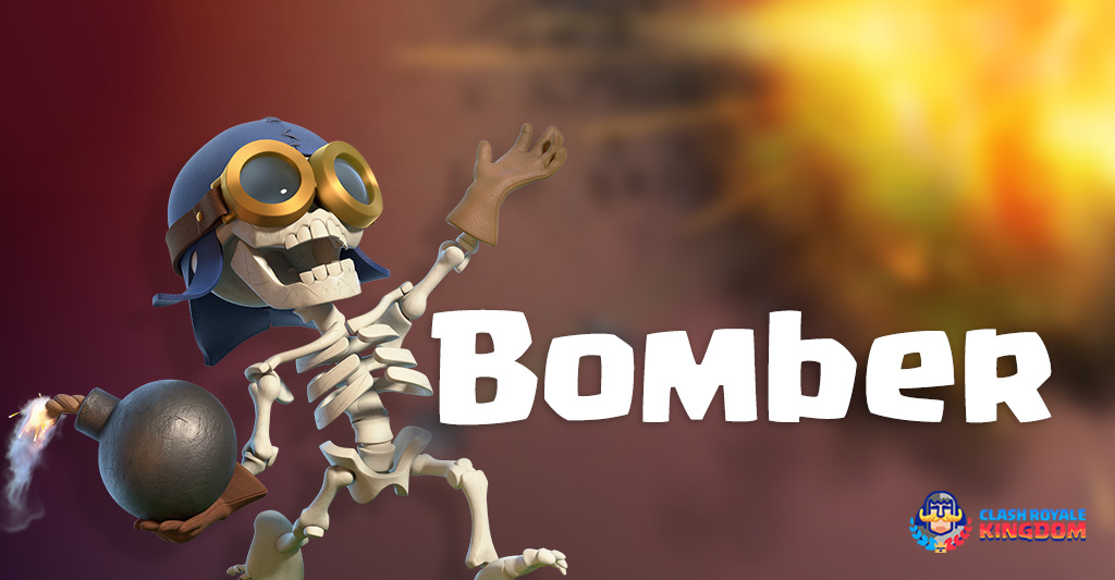 Bomber and Throwing Explosions
