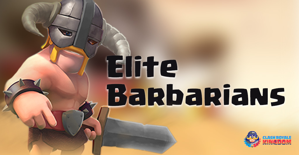 The Savages Elite Barbarians