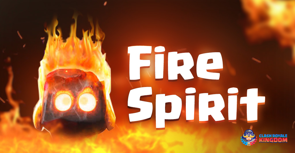 Fire Spirits – Sons of Fire
