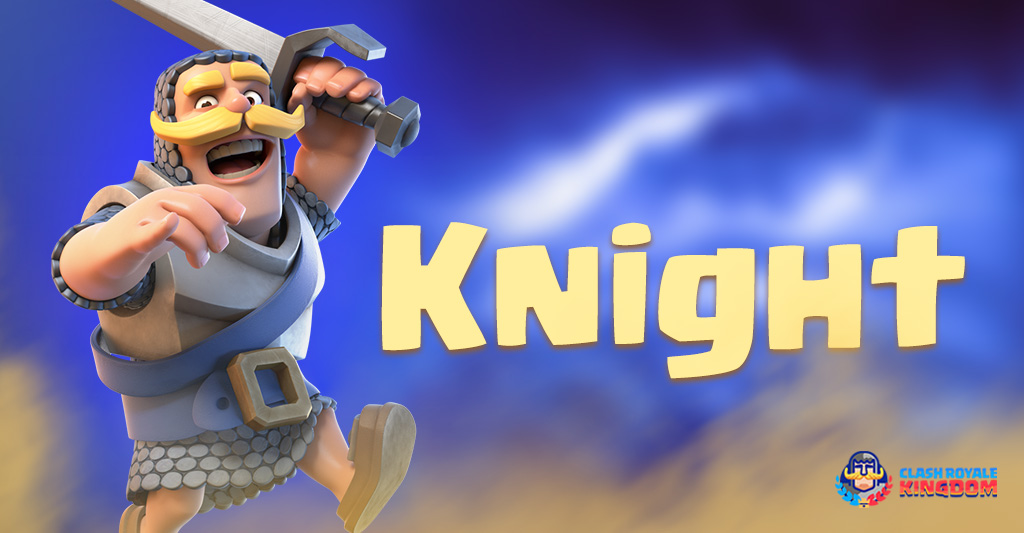 Knight – Draw Your Sword