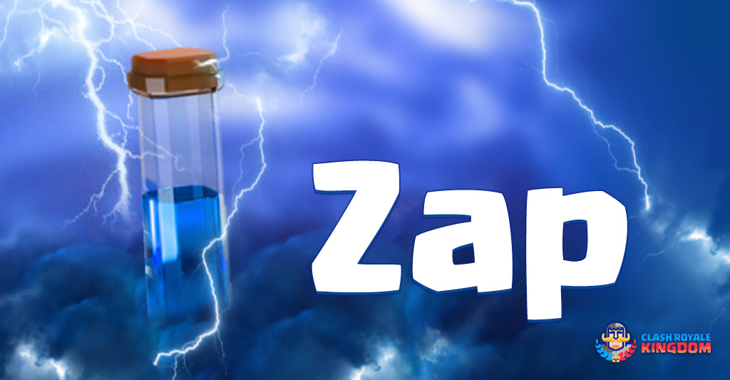 Zap and Its Stun Surprise Effect