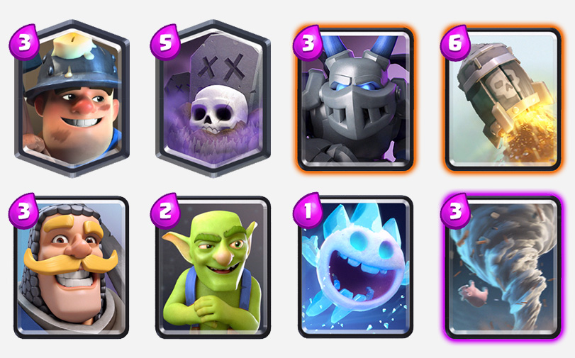 Miner-Graveyard-Combo-clash-royale-kingdom
