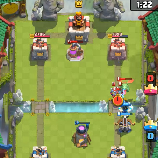 Building-Card-as-Game-Determiner–X-bow-Furnace-Deck-clash-royale-kingdom