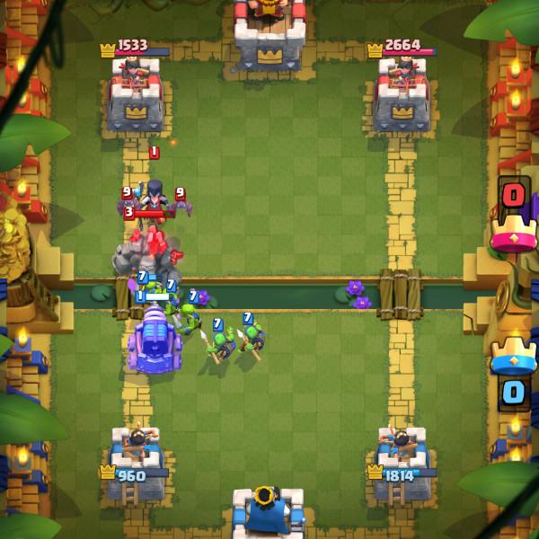 Golem-Night-Witch–Hog-Witch-clash-royale-kingdom