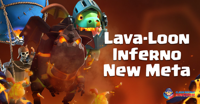 New Lavaloon Inferno Dragon – Current Meta
