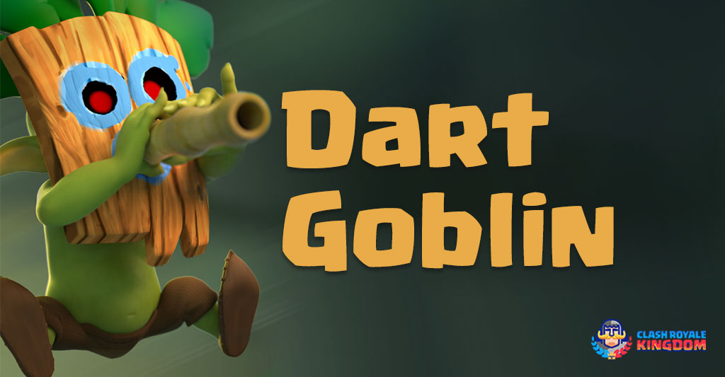 Blow the Needles using Dart Goblin