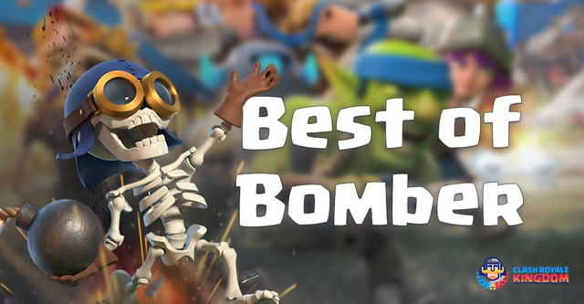 Best of Bomber Deck and Strategies