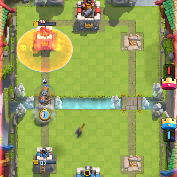 Strongest-Mega-Knight-Deck-with-Easy-Gameplay-clash-royale-kingdom