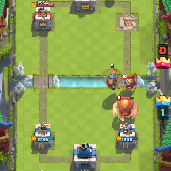Flying-Machine-Skeleton-Barrel-(Clash-Royale-gameplay)-clash-royale-kingdom