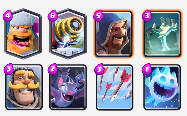 Sparky-Lumberjack-Deck-Current-Meta-clash-royale-kingdom