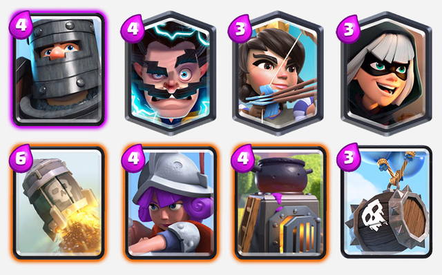 Best-Clash-Royale-Dark-Prince-Deck-clash-royale-kingdom