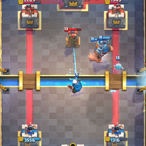 Magic-Archer-Deck-High-Arena-clash-royale-kingdom