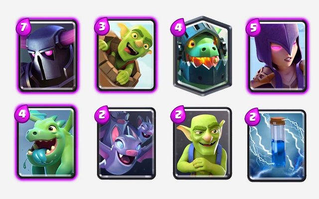 The-New-Pekka-Beatdown-Deck-clash-royale-kingdom