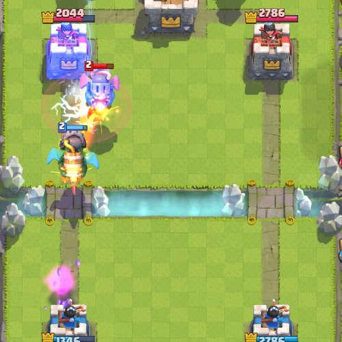 best-cannon-cart-deck-clash-royale-kingdom