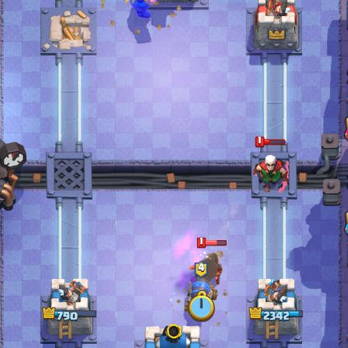 The-Best-Deck-for-Modern-Challenge-clash-royale-kingdom